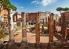 Słynny rzymski skwer w końcu zostanie otwarty. Do tej pory turyści podziwiali go z daleka