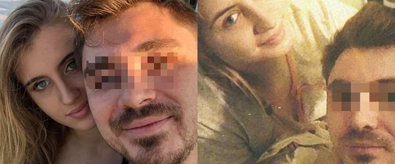 Daniel M. zdradził imię córki. Noemi czy Laura?