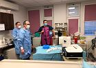 Nie trzeba okaleczać. Skuteczność porównywalna do klasycznej chirurgii. Pierwsza w Polsce przezskórna krioablacja guza nerki