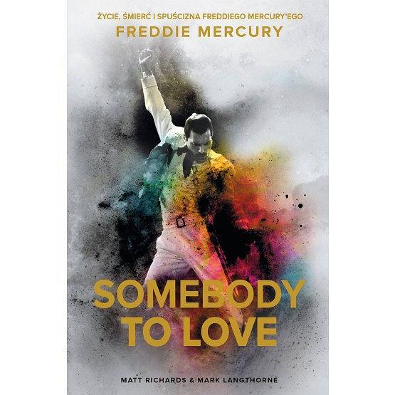 Książka 'Somebody To Love'