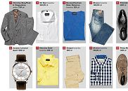 Męska szafa: modowy zestaw minimum, moda męska