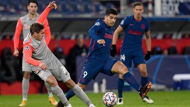 Luis Suarez ujawnił kulisy odejścia z Barcelony.