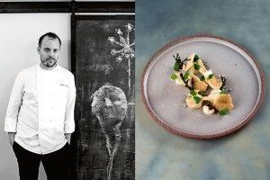 Kucharz miesiąca: David Toutain - maksymalny minimalizm