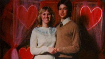Brad Pitt, Tonya Westphalen