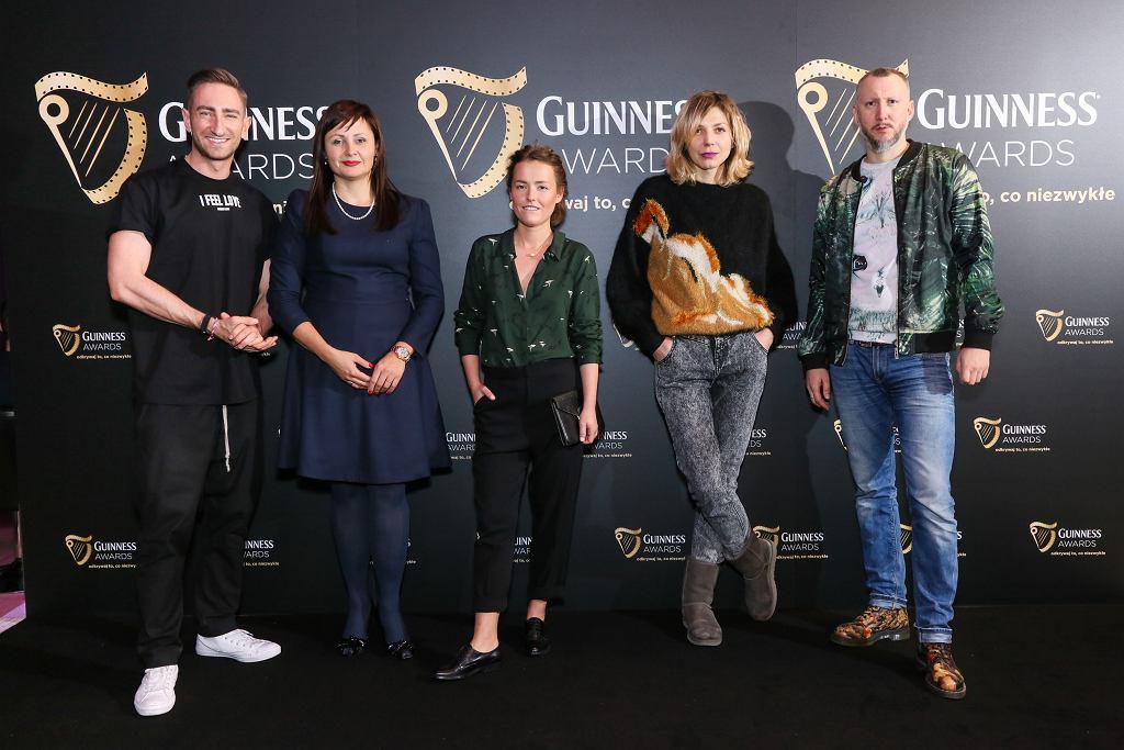 Guinness - konkurs