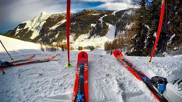 Stoki narciarskie nie będą mogły działać do 18 stycznia