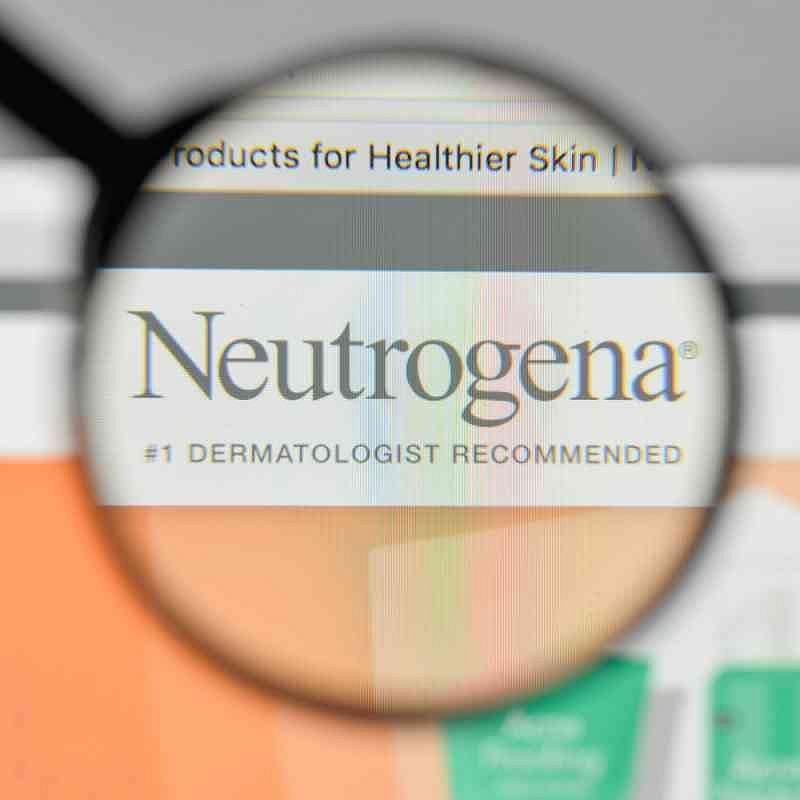 Chusteczki do demakijażu Neutrogena