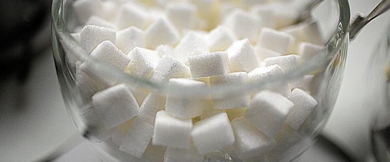 Podatek cukrowy na ostatniej prostej. Przyjęto projekt ustawy