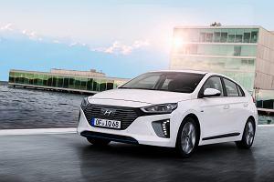 Hyundai Ioniq | Pierwsza jazda | Trzy sposoby na Toyotę