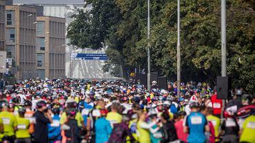 Bike Challenge w Poznaniu