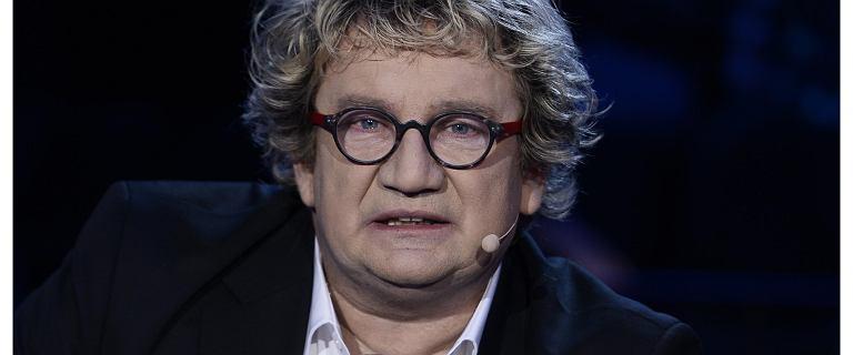 """Paweł Królikowski nie będzie jurorem w """"TTBZ"""". Wiemy, kto zastąpi chorego aktora. To znany youtuber"""