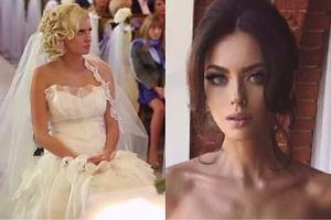 Marina Łuczenko wzięła ślub z Wojciechem Szczęsnym w pięknej, ale też kosztownej sukni, za to Sara Boruc przyoszczędziła na swojej kreacji. Naszym zdaniem najpiękniejsza kreacja należała do Edyty Zając-Rzeźniczak. Zobaczcie, jak polskie WAGs prezentowały się w tym jakże ważnym dniu.