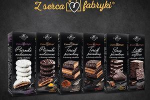 """Tajemnice i smak """"Z serca fabryki"""" - nowa linia produktów Fabryki Cukierniczej Kopernik S.A"""