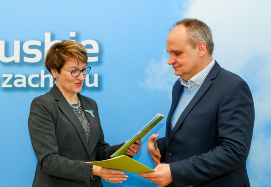 Zdjęcie numer 1 w galerii - 5 mln zł powędruje do lecznicy w Gorzowie.