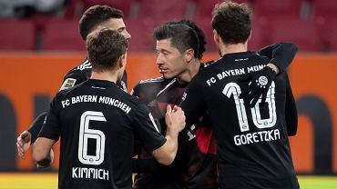 Bayern Monachium chce zatrzymać najważniejszych piłkarzy. Jest jeden problem