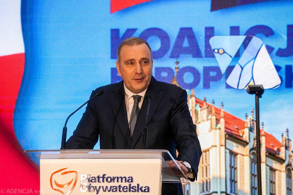 Konwencja Koalicji Europejskiej. Wrocław, 30 marca 2019