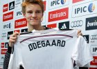 Premier League. Martin Odegaard na liście życzeń Koemana