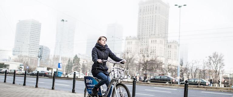 Veturilo wraca do Warszawy. Rowery będą dostępne w przyszłym tygodniu