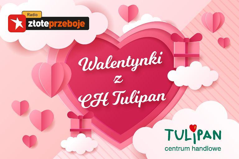 Walentynki z CH Tulipan