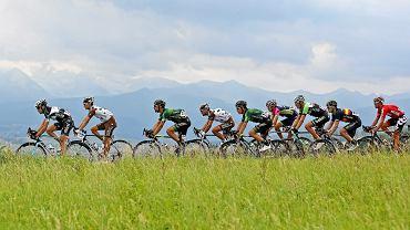 V etap Tour de Polonge