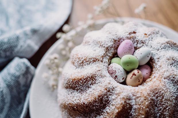 Ciasta na Wielkanoc. Co upiec na Wielkanoc 2019?