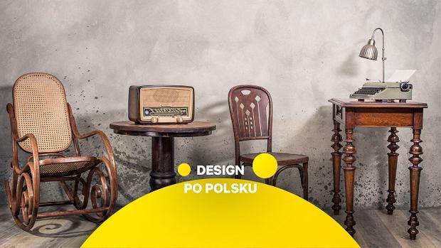 W fotelu na biegunach często pozował Picasso. Ten sam model produkowała polska fabryka