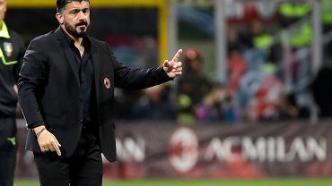 Gennaro Gattuso skomentował porażkę z Torino