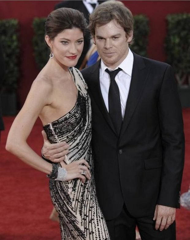 Michael C. Hall i Jennifer Carpenter