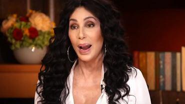Cher nagrała płytę z coverami Abby