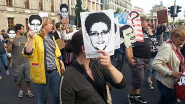 Edward Snowden znalazł nowe źródło dochodów