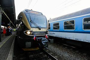 Czeski Leo Express zawiesi połączenia kolejowe w Polsce. Po zaledwie 2,5 miesiąca działalności