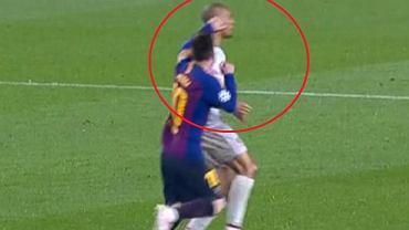 Leo Messi i Fabinho