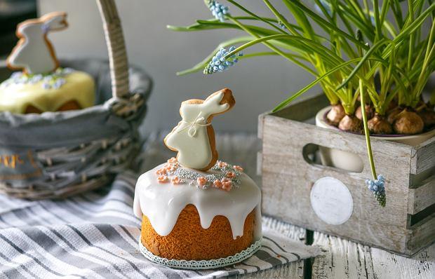 Ciasta na Wielkanoc- sprawdź słodką listę najbardziej popularnych wypieków