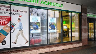 Credit Agricole ściął prognozy dla Polski