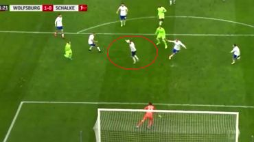 Samobój Mustafiego w meczu z Wolfsburgiem