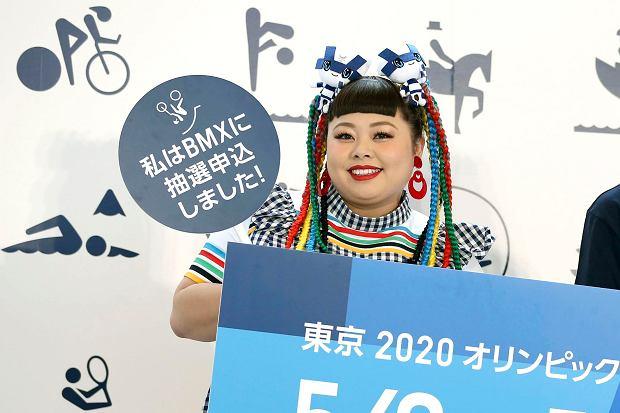 Znów afera w Tokio. Dyrektor kreatywny igrzysk chciał, aby modelka plus size przebrała się za świnię