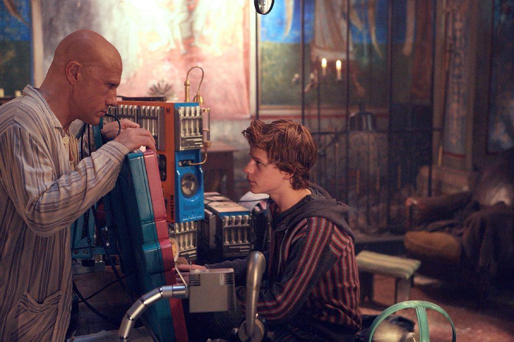 Teoria wszystkiego, reż. Terry Gilliam / Fot. materiały prasowe