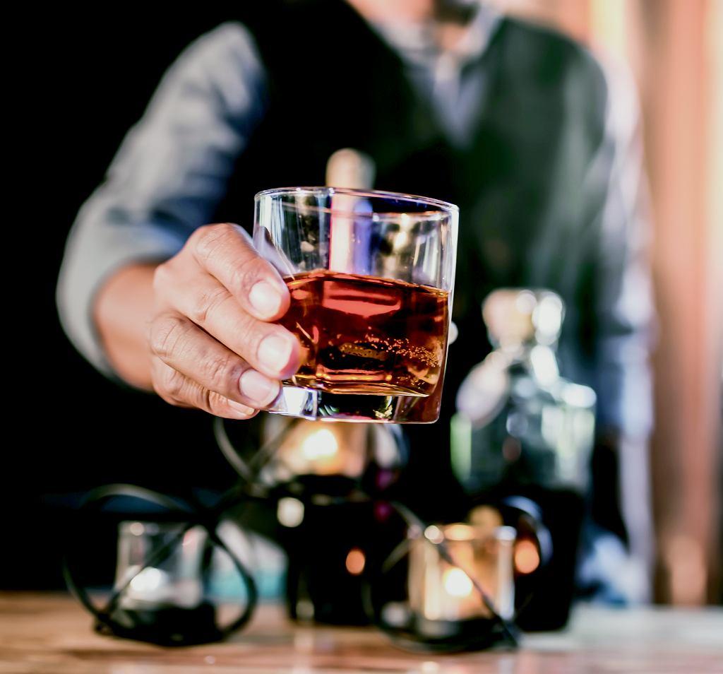 Torfowa whisky jest obecnie niezwykle ceniona