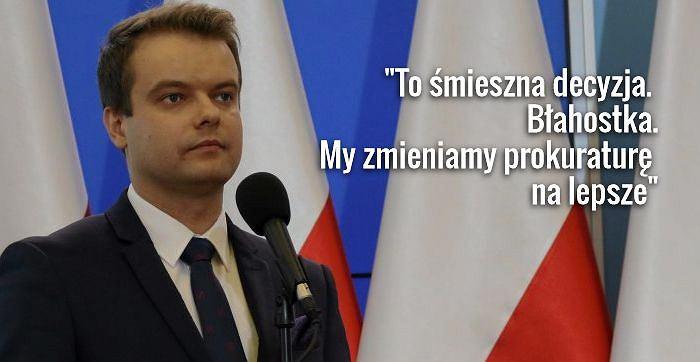 Rafał Bochenek w