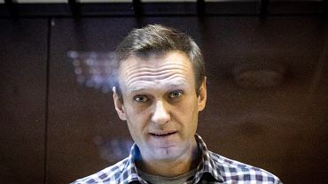 Aleksiej Nawalny traci czucie w rękach. USA nawołuje do uwolnienia opozycjonisty. 'Rażąca niesprawiedliwość'