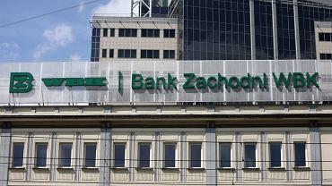 Bank Zachodni BZ WBK SA