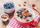 Pomysł na śniadanie - smaczny sposób na dobry dzień