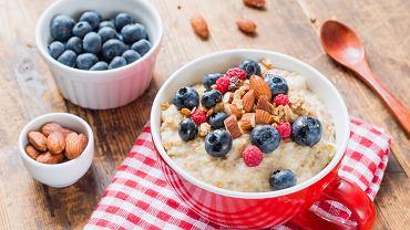 Pomysł na śniadanie to inwestycja w dobry nastrój i nie mniej dobry dzień.