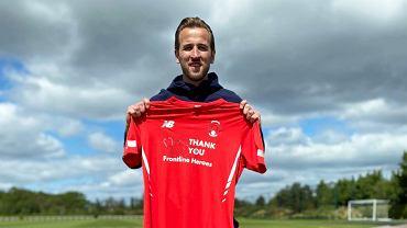 Karry Kane wsparł Leyton Orient