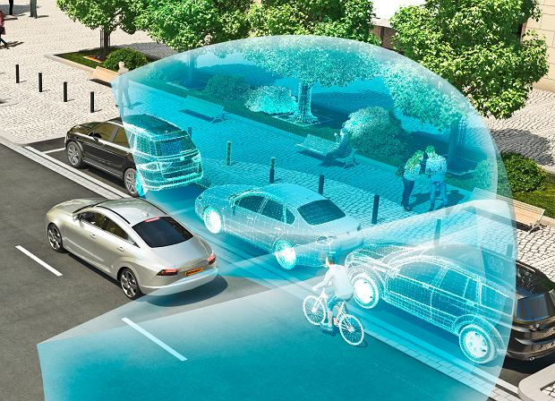 Sztuczna inteligencja w samochodach