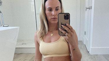 Katie Durko Karvinen opowiedziała o powrocie do formy