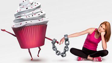 6 powodów, dlaczego nie możesz przestać się objadać