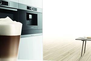 Twoja ulubiona kafejka czynna 24 / 7. Bosch przedstawia ekspres do kawy z linii do zabudowy Serie | 8