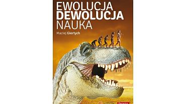 Okładka książki Macieja Giertycha