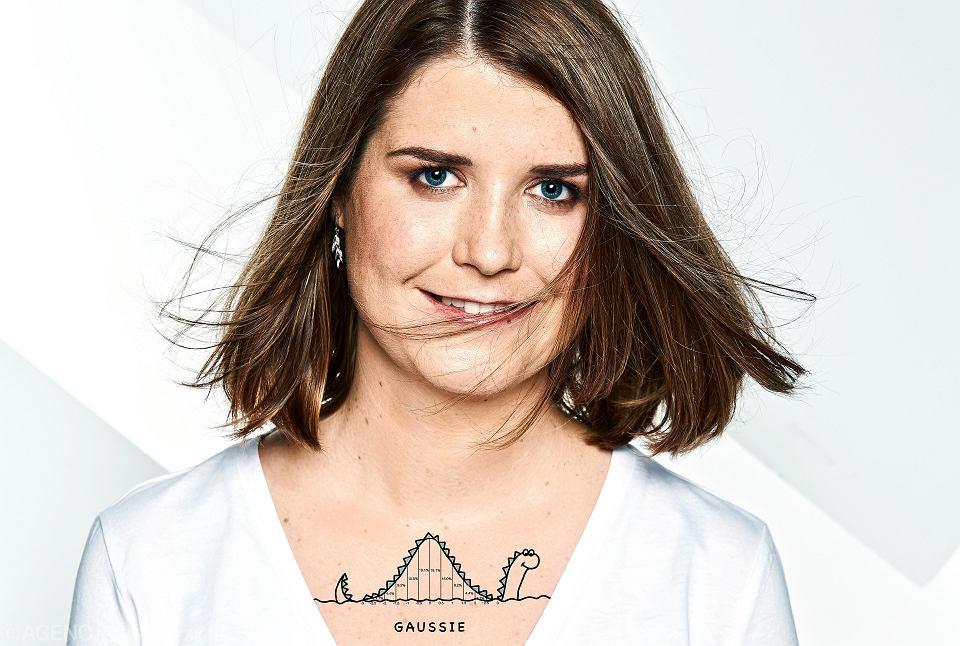 Janina Bąk, autorka bloga JaninaDaily.com: Bardzo nie lubię wszelkiej pogardy dla cudzej niewiedzy. To w ogóle jest duży problem internetu